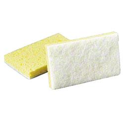 Scotch-Brite™ Light Duty Scrub Sponge No. 63