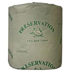 """Brame Preservation® Premium Bath Tissue - 4.5"""" x 3.6"""""""