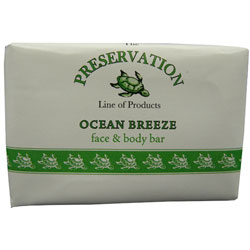 The Preservation Wrapped Soaps