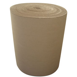 Anchor Paper Single Face Corrugated B-Flute Paper Rolls