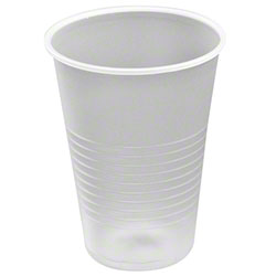 Conex™ Galaxy® Ribbed Translucent Cold Cup - 7 oz.