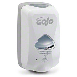 GOJO® TFX™ Touch Free Dispenser - Gray