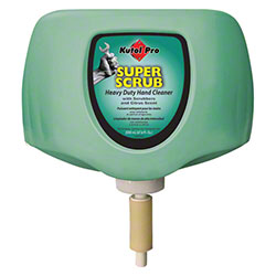 Kutol® Pro Super-Scrub Heavy Duty Hand Cleaner w/Scrubbers - 2 L DuraView®