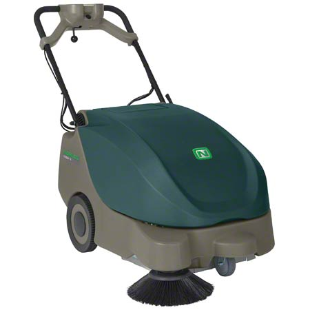 """Nobles® Scout™ 5 Walk-Behind Sweeper - 24"""""""