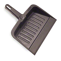 Rubbermaid® Heavy Duty Dust Pan
