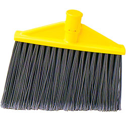 Rubbermaid® Angle Broom Replacement Head