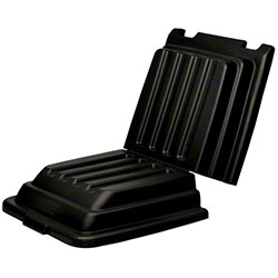 Rubbermaid® Lid For 1 cu yd Structural Foam Tilt Truck