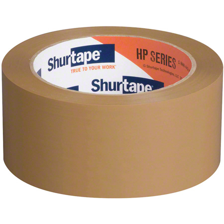 Shurtape® HP100® Hot Melt General Purpose Packaging Tape - 48mm x 100m