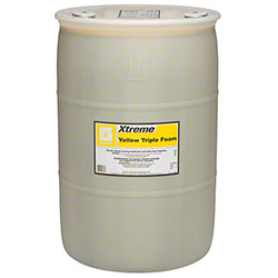 Spartan Xtreme Yellow Triple Foam - 55 Gal.