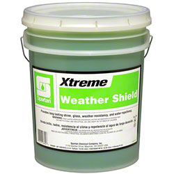 Spartan Xtreme Weather Shield - 5 Gal.