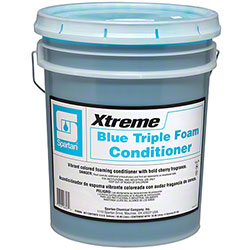 Spartan Xtreme™ Blue Triple Foam Conditioner - 5 Gal.