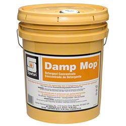 Spartan Damp Mop Cleaner - 5 Gal.