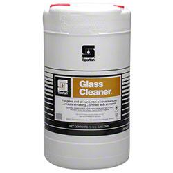 Spartan Glass Cleaner - 15 Gal.