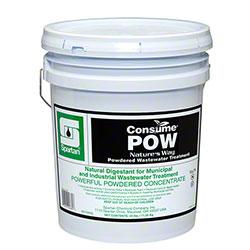 Spartan Consume® POW Wastewater Treatment-25 lb. Pail Bulk