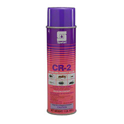 Spartan CR-2 Crawling Insect Killer