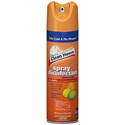 Chase Clean Home™ Spray Disinfectant - 19 oz. Net Wt., Citrus