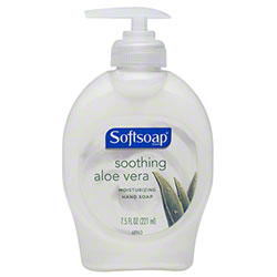 Softsoap® Soothing Aloe Vera Hand Soap - 7.5 oz