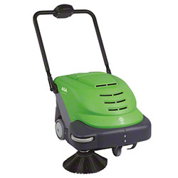 IPC Eagle SmartVac™ 464E Vacuum Sweeper - 24""