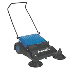 Powr-Flite® PS320 Manual Sweeper - 32""