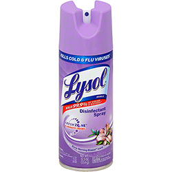 Lysol® Disinfectant Spray - 12.5 oz., Early Morning Breeze