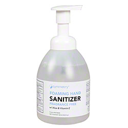 Buckeye® Symmetry® Foaming Hand Sanitizer - 550 mL Pump