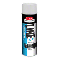 Krylon Line-Up® Athletic Field Striping Paint - White