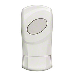 Dial® Fit® Manual Dispenser - 1.2 L, Ivory
