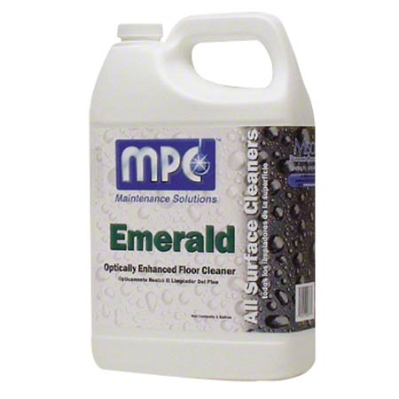 MPC™ Emerald Floor Cleaner - 5 Gal.