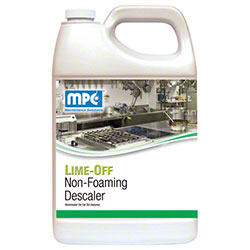 MPC™ Lime-Off Non-Foaming Descaler - Gal.