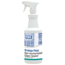MPC™ Streak Free Glass & Multi-Surface Cleaner - Qt.