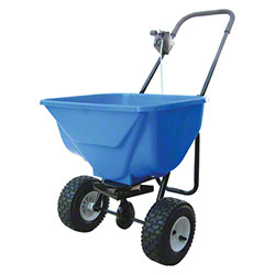 Semi Pro High Output Spreader - Blue