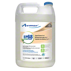 Avmor® EcoPure™ EP68 Carpet Cleaner 4-in-1 - 4 L