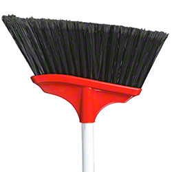 "M2 Professional Vortex Angle Broom w/48"" Handle"