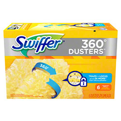 P&G Swiffer® Dusters 360 Unscented Refill - 6 ct.