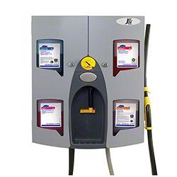 Diversey™ J-Fill® QuattroSelect® Dispensing System - SafeGap™