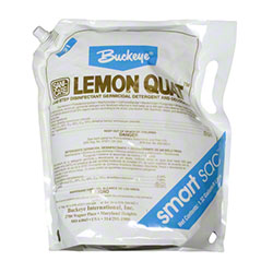 Buckeye® Sanicare Lemon Quat™ Disinfectant Cleaner