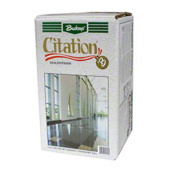 Buckeye® Citation® Sealer/Finish - 5 Gal. Box