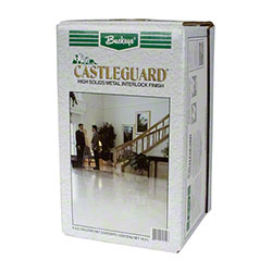 Buckeye® Castleguard® Floor Finish - 5 Gal. Box