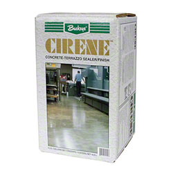 Buckeye® Cirene™ Sealer/Finish - 5 Gal. Box