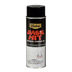 Buckeye® Base Hit™ Baseboard Stripping Gel - 23 oz.