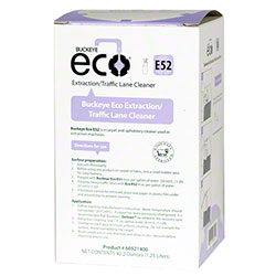Buckeye® Eco® E52 Extraction Cleaner - 1.25 L