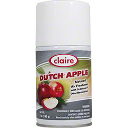 Claire® Metered Air Freshener - Dutch Apple