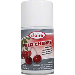 Claire® Metered Air Freshener - Wild Cherry