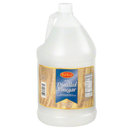 Bell-View® White Vinegar - Gal.