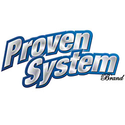 Proven System Carpet Extraction Cleaner