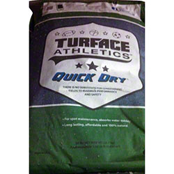 Turface® Quick Dry® Calcined Clay - 50L Bag
