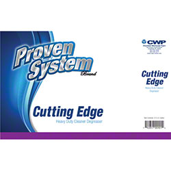Proven System Cutting Edge Heavy Duty Cleaner Degreaser
