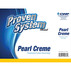 Proven System Pearl Crème Pearlescent Lotion Hand Soap