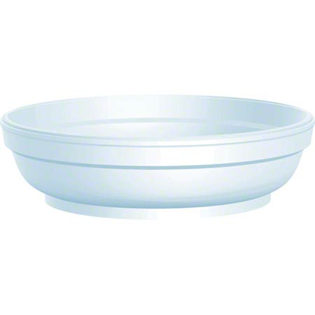 Dart® Foam Bowl - 5 oz.