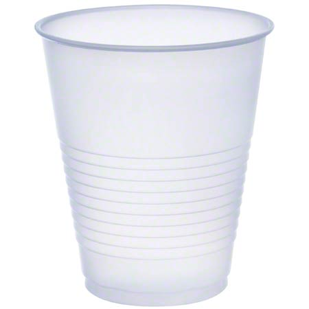 Conex™ Galaxy® Ribbed Translucent Cold Cup - 12 oz.